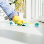 Handy tips to help you spend less time on House-Cleaning