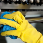 The Differences Between Sterilisation, Disinfection & General Cleaning